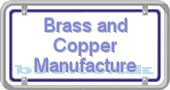 brass-and-copper-manufacture.b99.co.uk